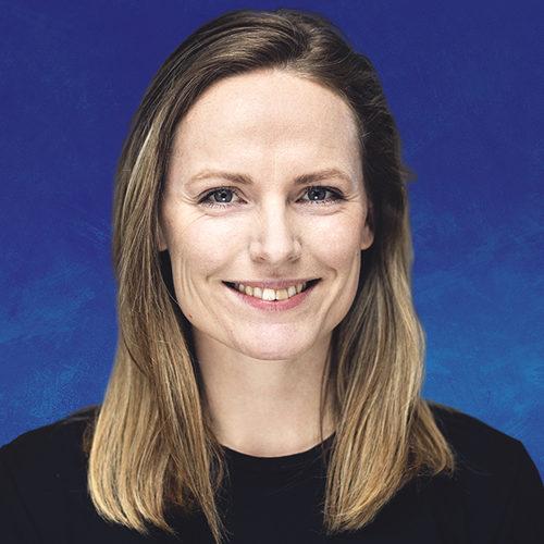 Christina Ølgaard Thomsen