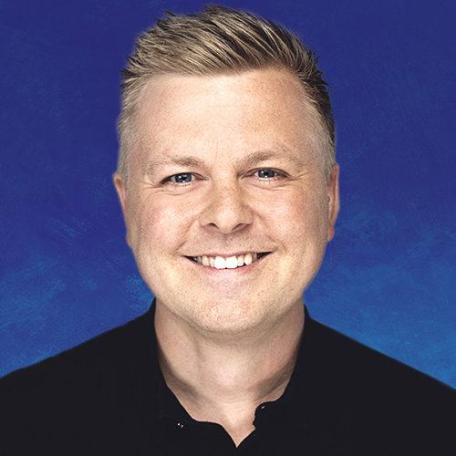 Jeff Schjerlund