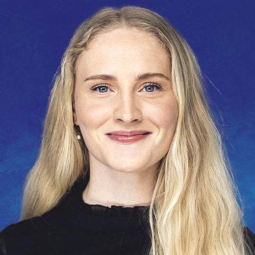 Kirstine Emilie Moses-Jacobsen