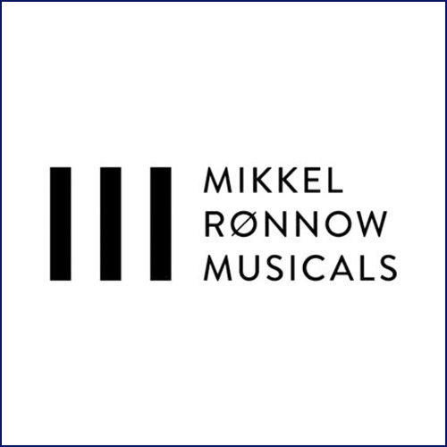 MIKKEL RØNNOW MUSICALS