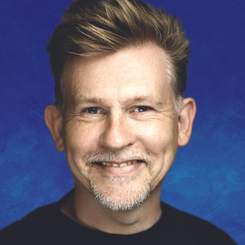 Mikkel Rønnow
