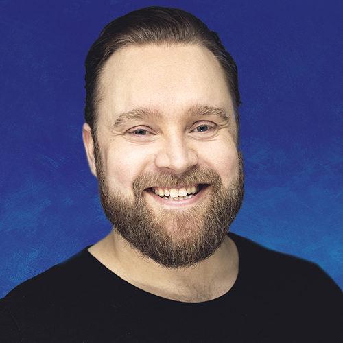 Morten Lindemann Olsen