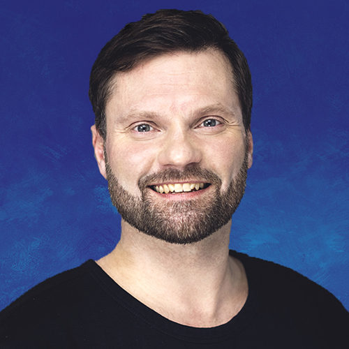 Steffen Hulehøj Frederiksen