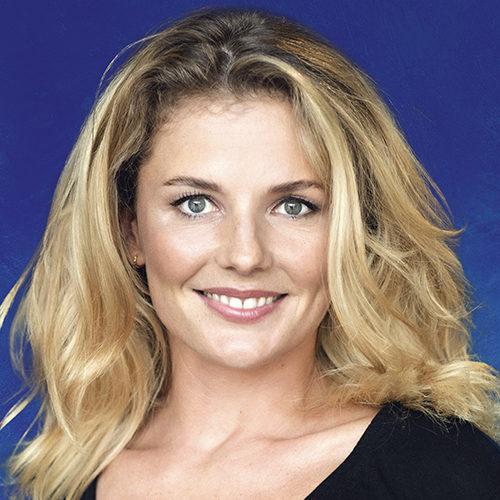 Nina Maria Schjødt Lybæk-Hansen